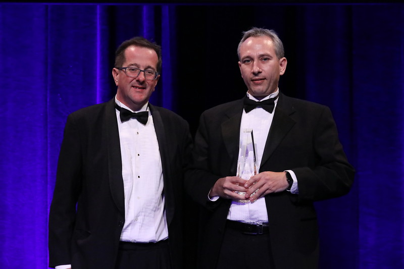 Partner of the Year Awards