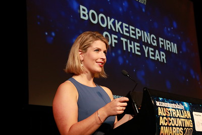Australain Accounting Awards
