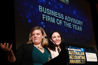 Australain Accounting Awards