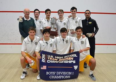 2016 U.S. High School Team Championships