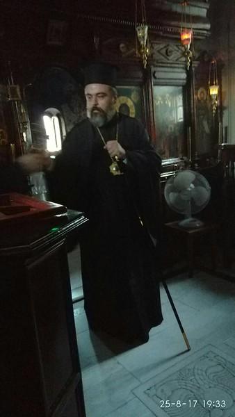 ΣΜΥΡΝΗΣ ΒΑΡΘΟΛΟΜΑΙΟΣ 8