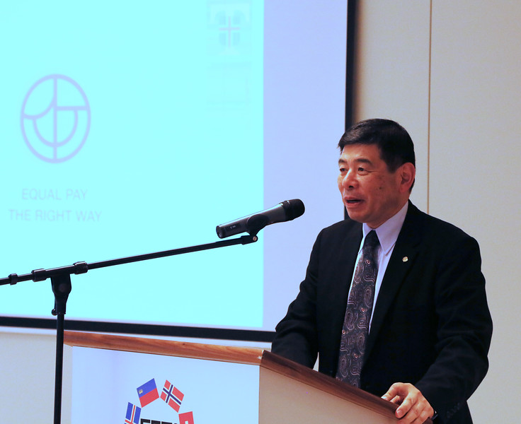 Kunio Mikuriya, Secretary General World Customs Organisation