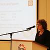 Marianna Traustadottir, Senior Advisor, Icelandic Confederation of Labour Tripartite cooperation