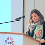 Unnur Yr Kristjansdottir, Managing Director HR, Directorate of Customs