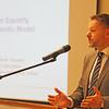 Thorsteinn Viglundssonn, Minister of Social Affairs and Equality, Iceland
