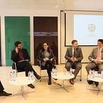 Panelists -Equal Pay Managment System - The Icelandic Model - 9 March 2017 EFTA Secretariat Brussels