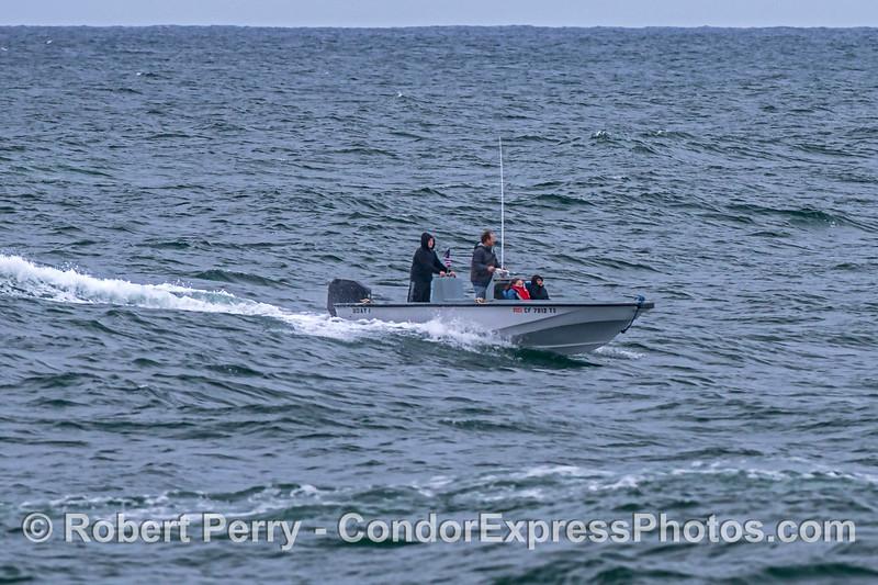 Boston Whaler rendezvous 2017 05-06 SB Coast-022
