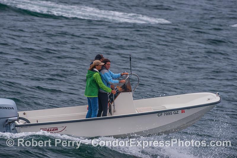 Boston Whaler rendezvous 2017 05-06 SB Coast-011