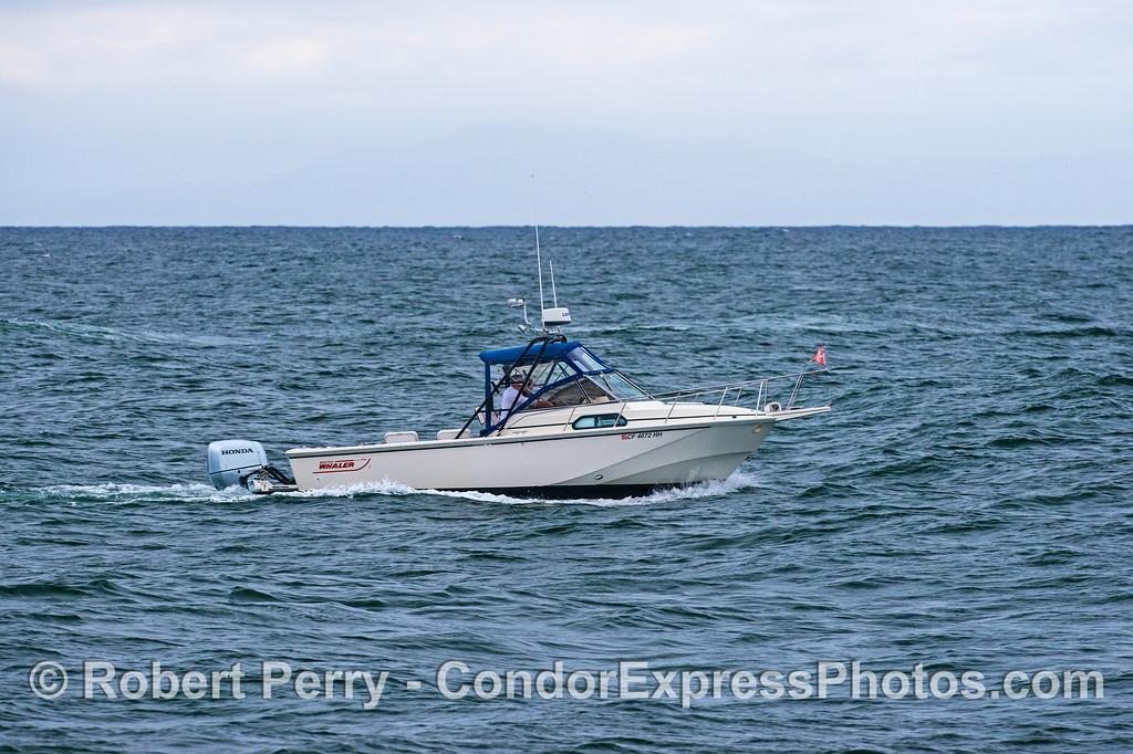 Boston Whaler rendezvous 2017 05-06 SB Coast-016