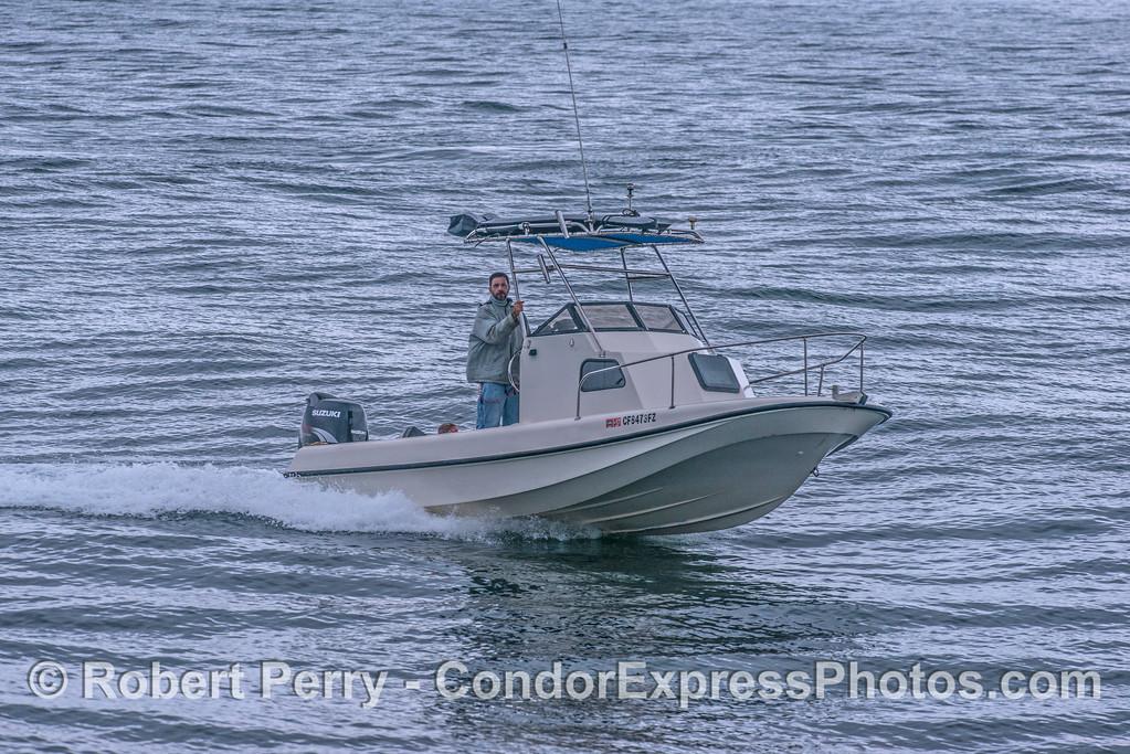 Boston Whaler rendezvous 2017 05-06 SB Coast-b-025