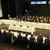EFTA Ministers meet the EFTA Parliamentary Committee.