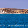 Wide beach - San Miguel Island - southeast - sea lions and elephant seals