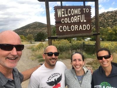 2017 ADV Trip - COLORADO (Public)