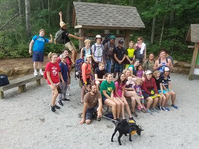 2017 Adv Trip - FCD (HS Students)