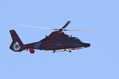 USCG HH-65