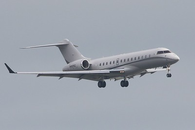 2010 Bombardier Global Express BD-700-1A10