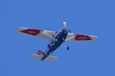 Civil Air Patrol Cessna 182-T