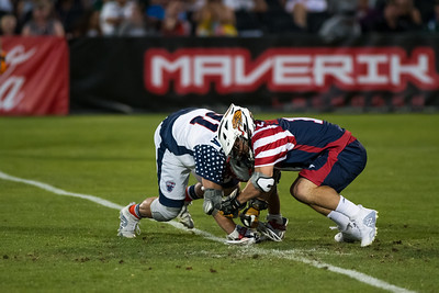 MLL: 2017 All Star Game