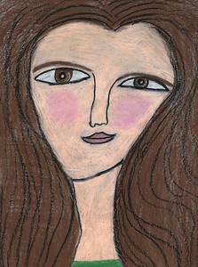 """Aniya Miller St. John's Elementary School """"Girl in Love"""""""