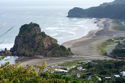 Piha Bay, NZ