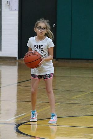 2017 Basketball Camp