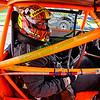 Hartshorn in car Grid July 22