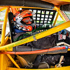 Dusckas in car  Grid July 22