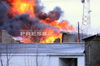 Winamac fire No. 2