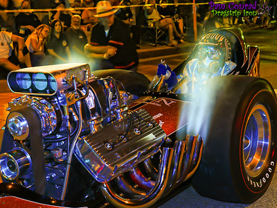 2017 ESCONDIDO NITRO NIGHT