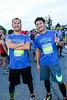 2017 Emerald City Half and Quarter Marathon