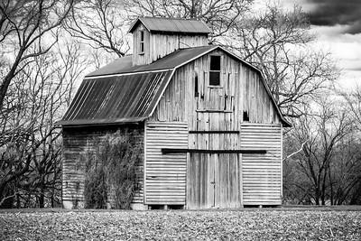 DA094,DB,Rustic Barn