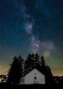 DA094,DC, Milky Way Church