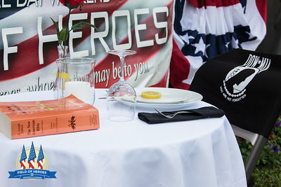 2017 Field of Heroes ( Photos by Robb McCormick Photography www.robbmccormick.com )
