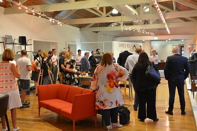 2017 James Richardson Business Network Event