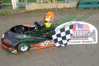 Jr sportsman July 7 makeup win - 1