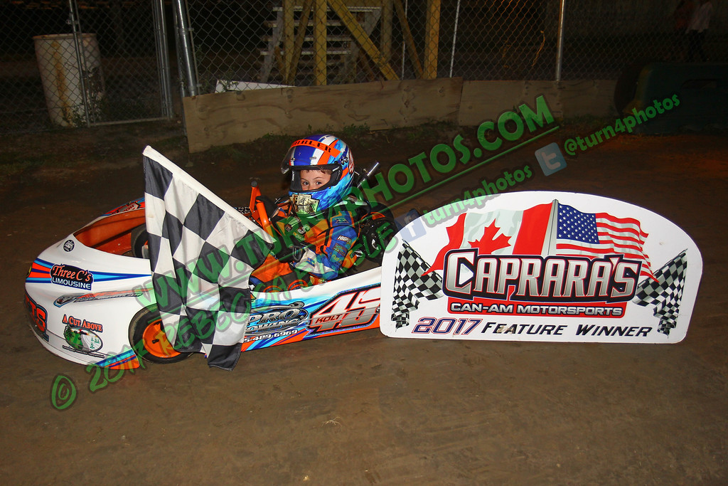 Box Stock Jr July 21 Winner - 1