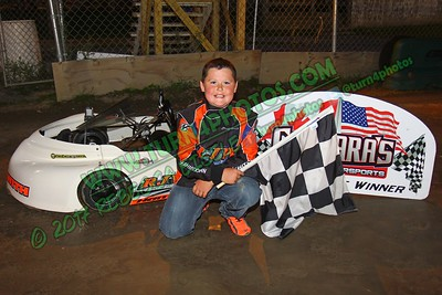 Beckwith Box Stock masters July 28 - 3