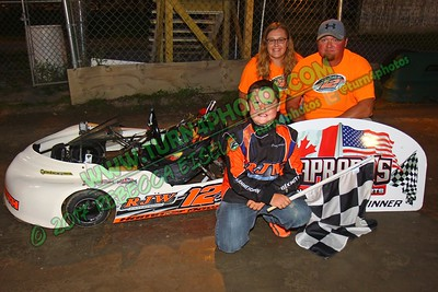 Beckwith Box Stock masters July 28 - 2