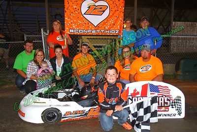 Beckwith Box Stock masters July 28 - 1