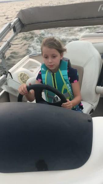 05 Captain Sophie
