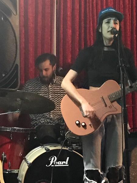 02 Eli & his band
