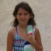 07 Chloe at Camp