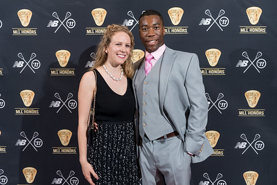 2017 MLL Honors
