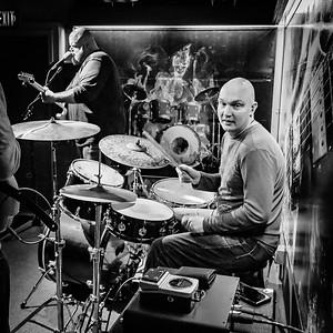 DA094,DB,Live at the Blu Room