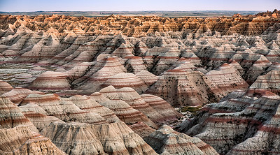 DA029,DT,Badlands South Dakota