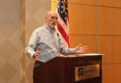 AFBF's Director of Environment and Energy Policy Paul Schlegel talks about what regulations for farmers could look like under the Trump Administration.