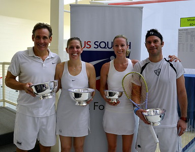 2017 Mixed Doubles Championships