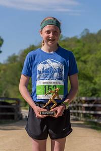 DA094,DJ, MVRA Trail 5k Course Record holder