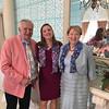 Co-host Carleton Varney; advocate Erin Bassett; Sherry Bassett