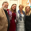 Steve/Erin/Sherry Bassett and Host Princess Yasmin Aga Khan